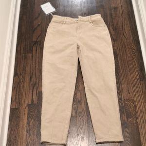 ACNE STUDIOS Warm Lined Pants